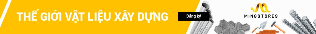Banner quảng cáo mingstore